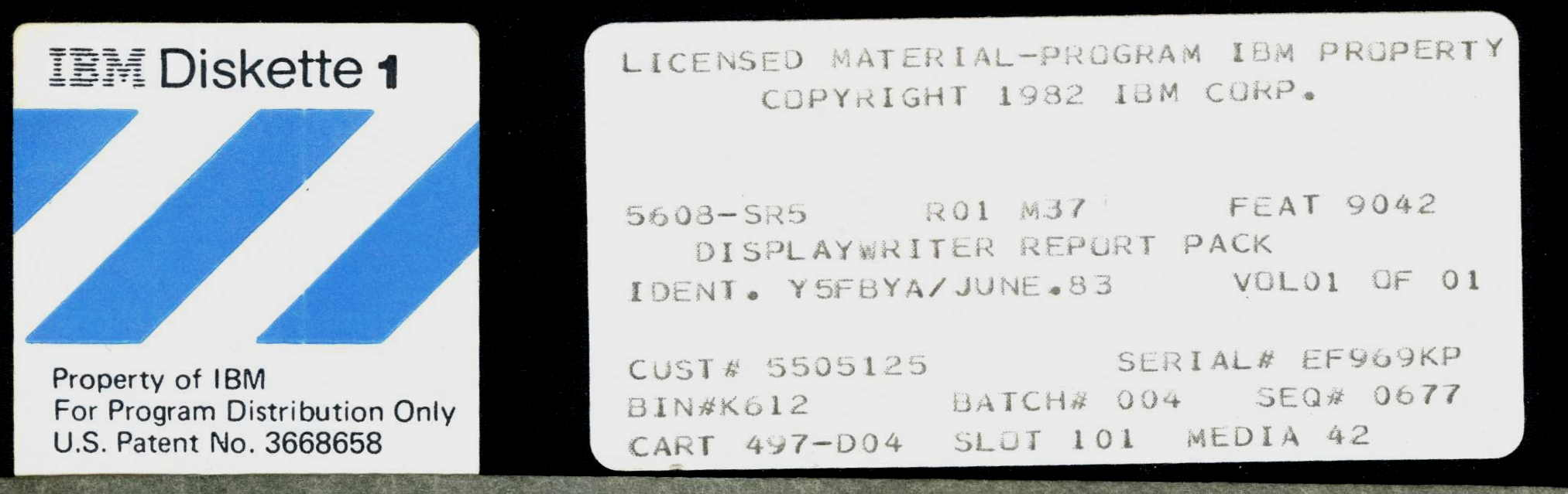 Index of /bits/IBM/Displaywriter/Report_Pack